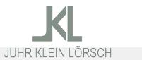 logo_juhr-klein-loersch